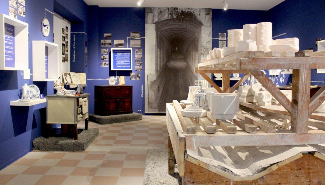 Museum im Porzellanium Triptis