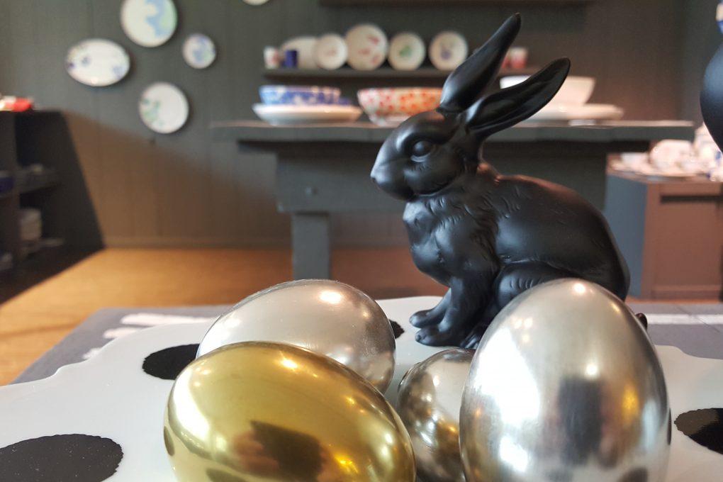 Tischkulturliebe zu Ostern