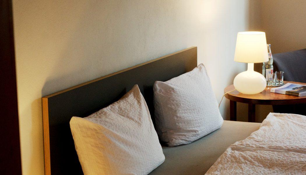 Zimmer im Hotel Stadthaus Arnstadt