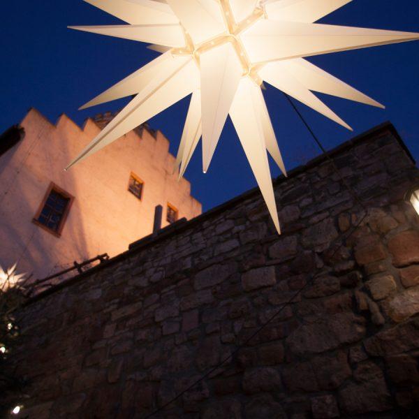 Weihnachtsmärkte im Saaleland