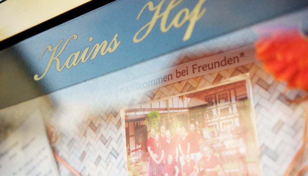 Landhotel Kains Hof