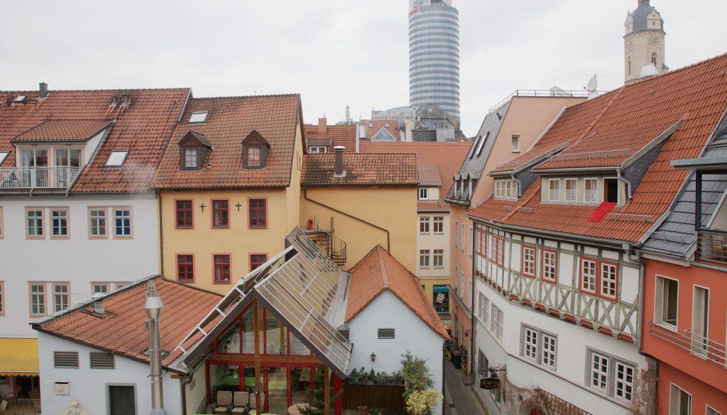 Genussreise 5_Jenaer StadtkulTour_Blick auf Jena_Peter Eichler