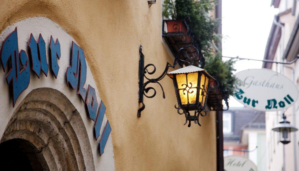 Genussreise 5_Jenaer StadtkulTour_Hotel & Restaurant Zur Noll_Peter Eichler