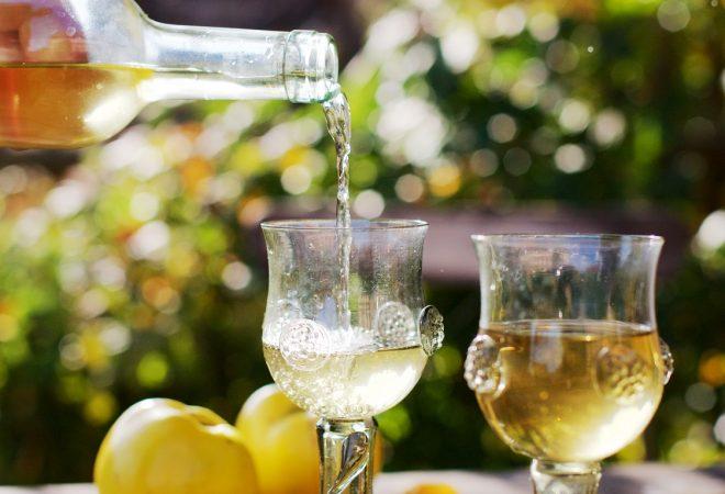 Verkostung Obstweinkellerei Röttelmisch