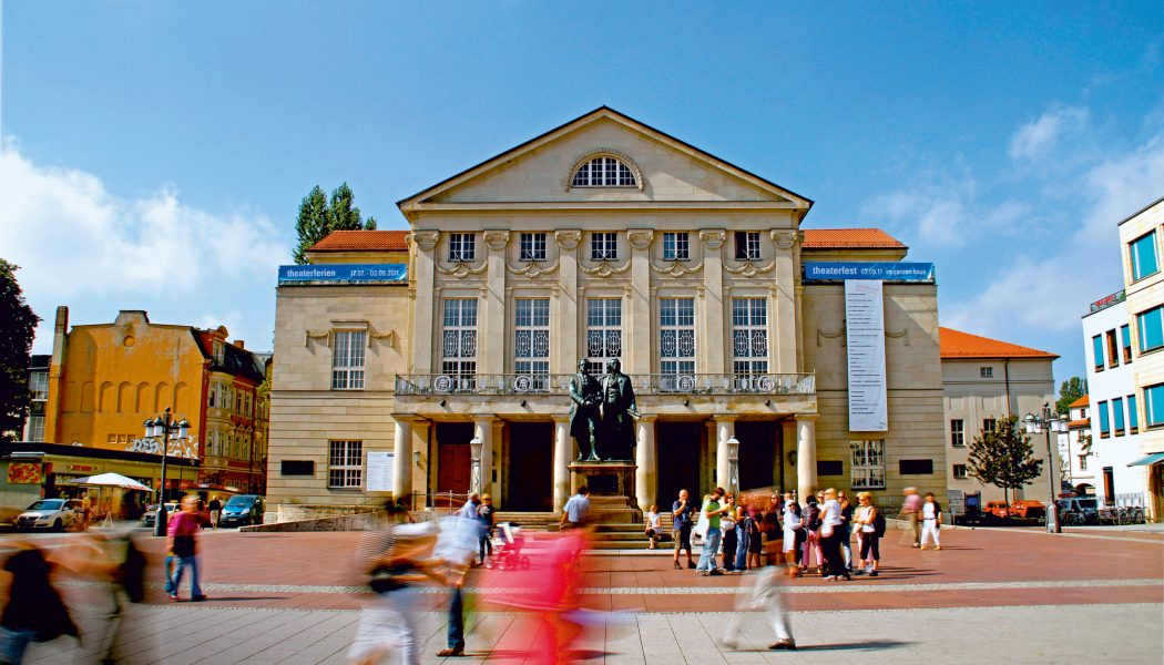 Weimar_Theater