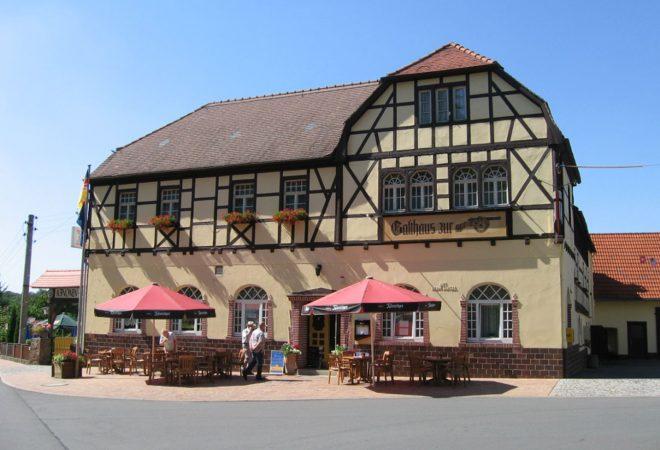 """Hotel & Gasthaus """"Zur Kanone"""""""