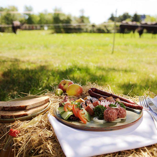 2. Genussmarkt der Thüringer Tischkultur