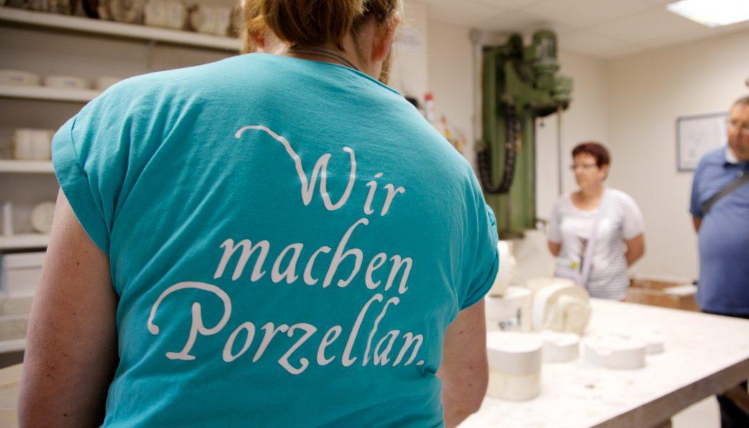 Wagner & Apel Porzellan