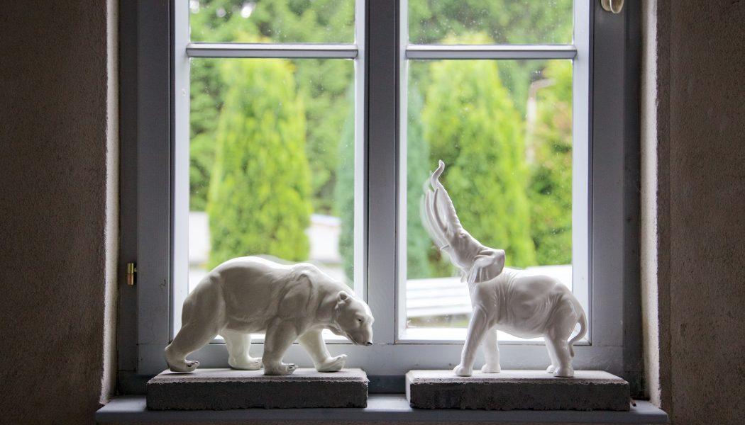 Wagner & Apel Porzellanfiguren