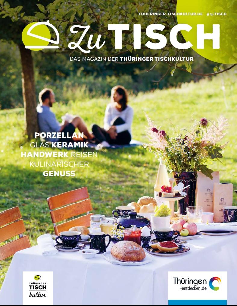 Titelbild Magazin 2