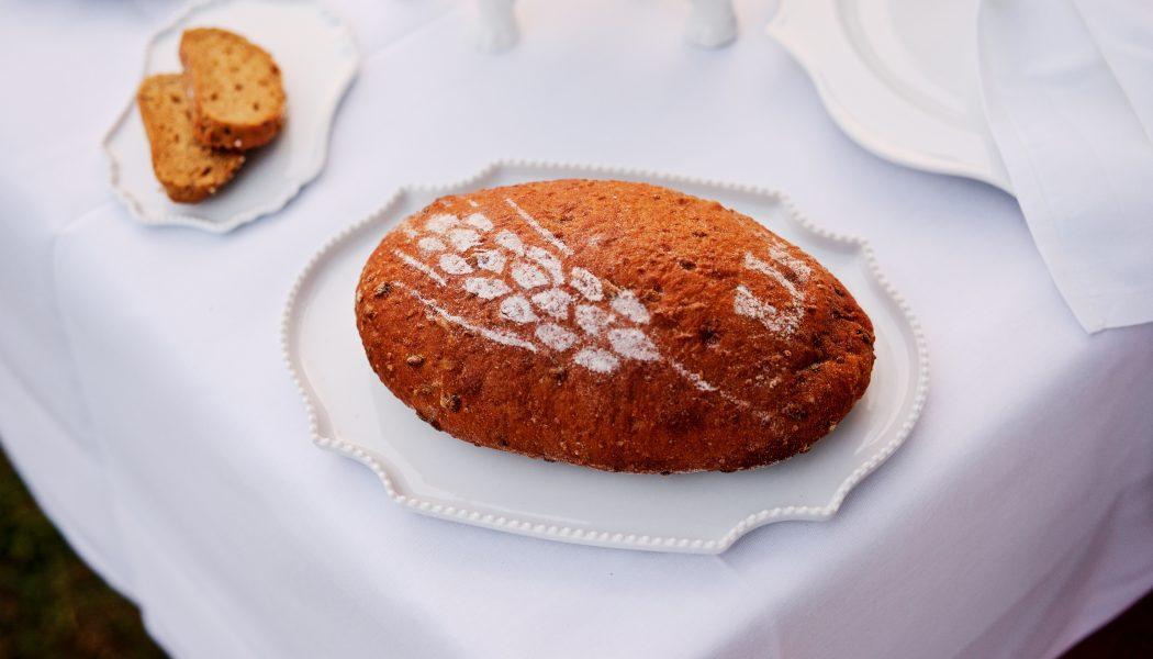 Ur-Brot vom Kaffeehaus Gräfe