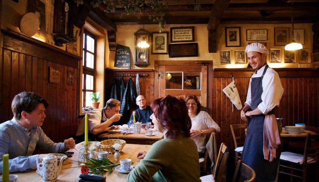 IMG_1301_Gastronomie Klausenhof_Quelle Thür. Tourismusverband Jena-Saale-Holzland e.V._Foto Peter Eichler
