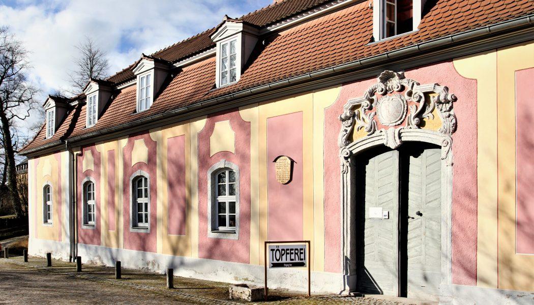 Bauhaus-Werkstatt-Museum Dornburg