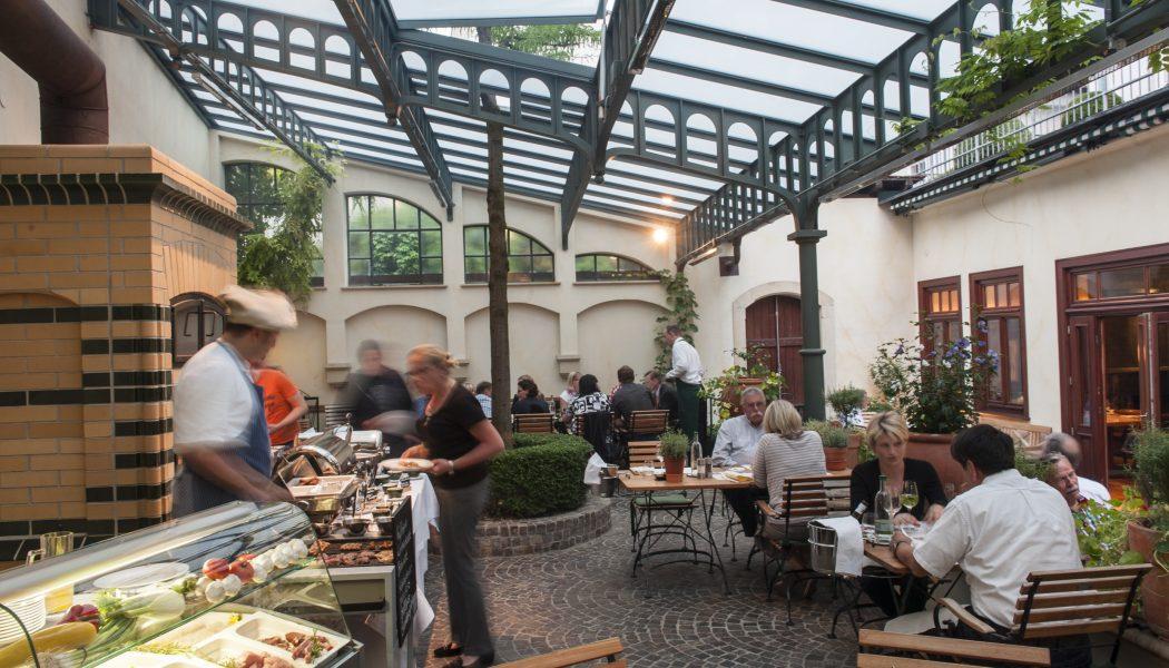 Grillen & Chillen Zumnorde Biergarten
