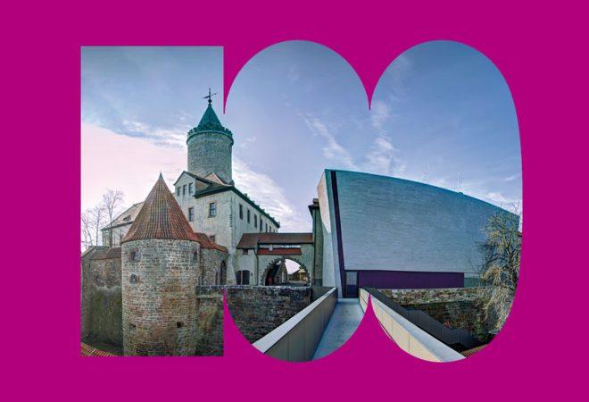 1000 Jahre Leuchtenburg