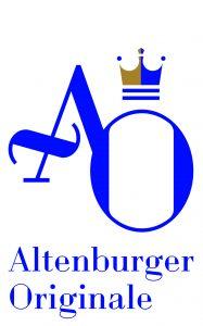 Logo Altenburger Originale
