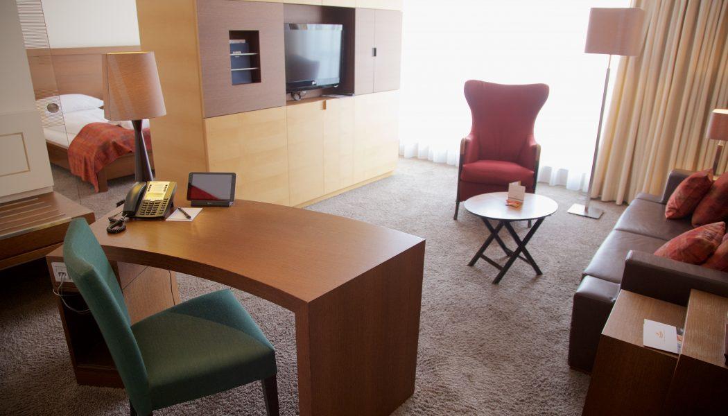 """""""Suite modern"""" im Hotel Zumnorde, Erfurt"""