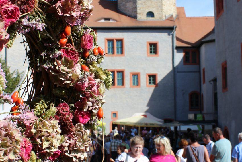 Genussmarkt der Thüringer Tischkultur