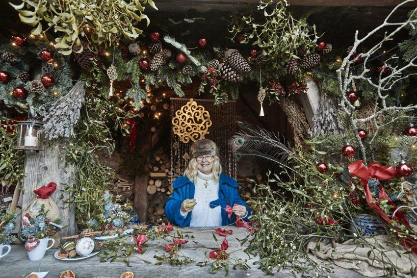 Weihnachtsmarkt der Wünsche